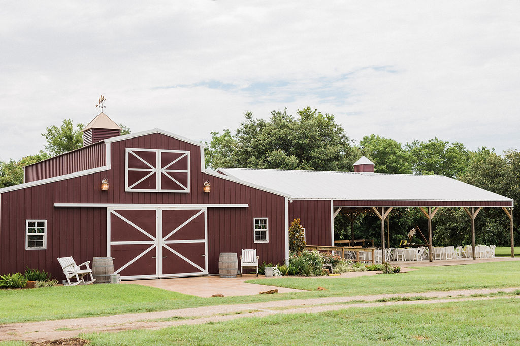 houston wedding barn venue